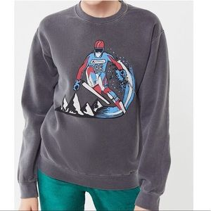 Urban Outfitters Crewneck Sweatshirt